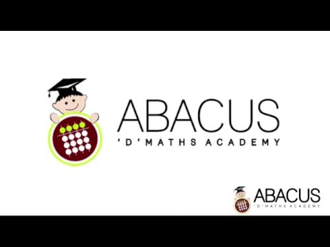 Soroban Abacus Mental Arithmetic, Abacus 'D' Maths Academy
