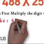 Vedic maths Quick Calculation, Multiplication of 25, ! Abacus 'D' Maths Academy